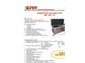 IMR 1400-IR 3-4 Cell Flue-Gas Analyzer (Measures CO2) Brochure