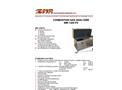 IMR-1400-PS 2-4 Cell Flue-Gas Analyzer Brochure