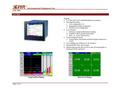 SDU5000 Data Logger Brochure