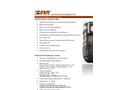 IMR EX610 Single Cell Ambient Gas Detectors - Brochure