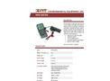 IMR - Model RPM - Automotive Multimeter - Brochure
