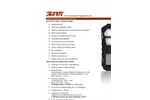 IMR EX440 4-Cell Ambient Gas Detector - Brochure
