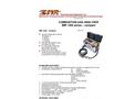 IMR-1400-c - Brochure