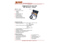 IMR 1400 Series – Compact Combustion Gas Analyzer - Brochure