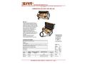 IMR 1400 Combustion Gas Analyzer - Brochure