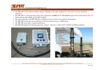 IMR - Model 5000 - Continuous Flue Gas Monitoring System - Brochure
