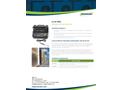 H-10 PRO Refrigerant Leak Detector - Brochure
