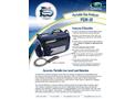 IMR - Model PGM-IR - Advanced Portable Gas Monitor - Brochure
