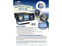 H25-IR PRO Industrial Refrigerant Leak Detector - Brochure