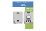 IMR 5000 / IMR 400 CEMS - Operating Manual