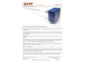 EnergyTech 301 Dust Monitor - Brochure