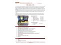 IMR 1440FL / COFL Exhaust Gas Analyzer - Brochure