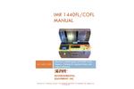IMR 1440FL/COFL Exhaust Gas Analyzer - Manual