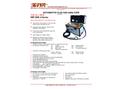 IMR 2800 A Series Automotive Flue Gas Analyzer - Brochure