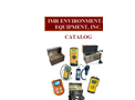 IMR Catalog
