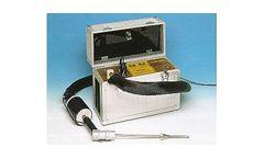 IMR - Model 500 - Portable Flue Gas Dryer