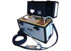 IMR - Model 2800-A - Gas Analyzer for Automotive Emissions