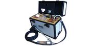 Gas Analyzer for Automotive Emissions