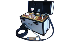 IMR - Model 2800-A - Gas Analyzer for Automotive Emissions