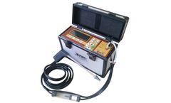 IMR - Model 1400C - Portable Automotive Flue Gas Analyzers