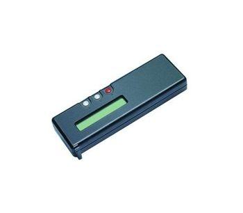 IMR - Model Soot Meter - Digital Soot Scale