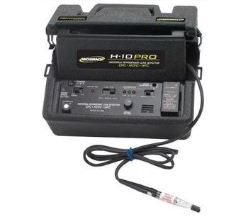 IMR - Model H-10 Pro - Ultra-Sensitive Universal Refrigerant Leak Detector