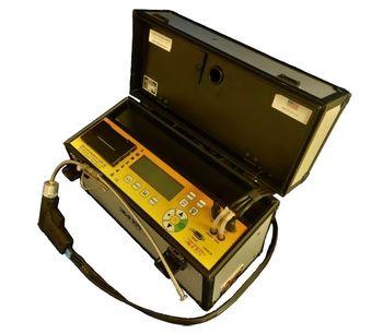 IMR - Model 1440FL - Exhaust Gas Analyzer