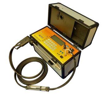 IMR - Model 2800P - Portable Flue Gas Analyzer