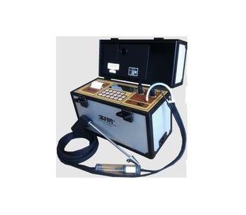 Portable Flue Gas Analyzer-1