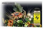 MOISTURESORB - Natural Flower Drying Moisture Removal Eco Powder: 2 lb.