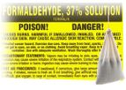 SMELLEZE Reusable Formaldehyde Odor Remover Deodorizer Pouch: Rids Smell Without Scents in 300 Sq. Ft.