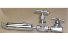 EPRI - Isokinetic Sampling Nozzles (Probes)