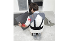 EU project develops smart fabric to ease worker pain