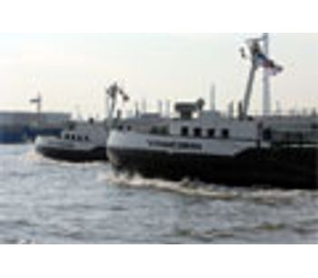 BP and EU create `world`s cleanest ship`
