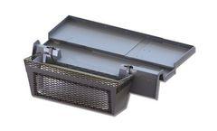 Bio Clean - Model CIB - Curb Inlet Filter