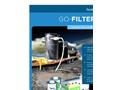 Go-Filter - - Mobile Treatment System Brochure