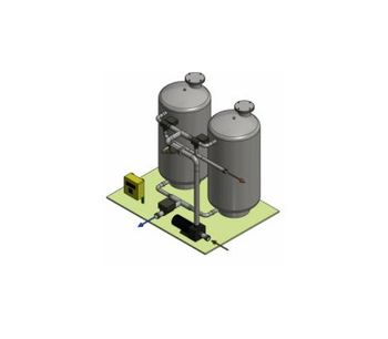 Go-Filter - Mobile Treatment System