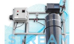 Aqua-Stream - Side-Stream Filtration System