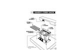 Dandy - Maximum Gutter Inlet & Curb Inlet Filtration System Brochure