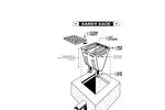 Dandy - Storm Grate Filtration System Brochure