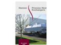 Process Heat Exchangers Brochure