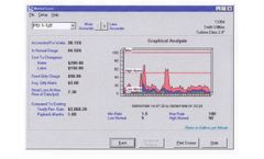 MeterSizer - Program Software