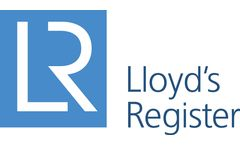 Transfer your certification to Lloyd's Register