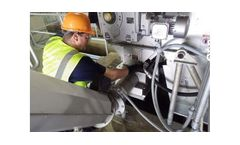 Wastewater Screen Services