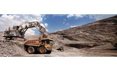 Online monitoring solutions for the mining industry