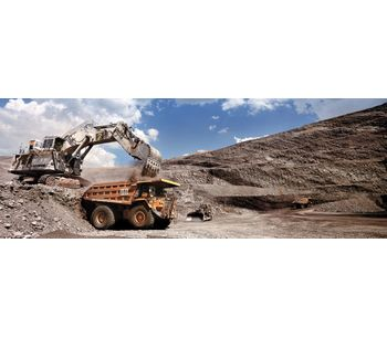 Online monitoring solutions for the mining industry - Mining