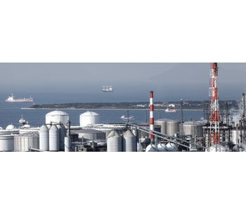 Process control for the petrochemical chemical industry - Chemical & Pharmaceuticals