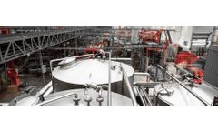 Online monitoring solutions for the food & beverage industries