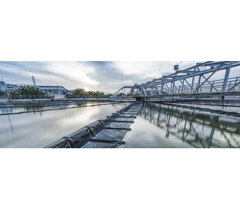 Online monitoring solutions for the water treatment industries - Water and Wastewater - Water Treatment