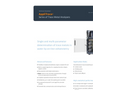 AppliTrace Series of Trace Metal Analyzers - Brochure